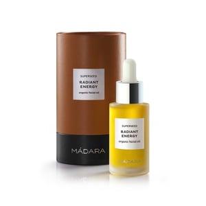 MADARA Superseed Radiant Energy Organic Facial Oil afbeelding