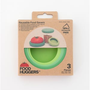 Food Huggers Big Hugs Soft Greens afbeelding