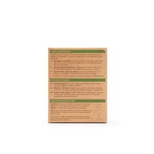 OrganiCup Menstruatiecup Maat B afbeelding
