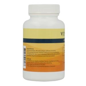 Vitacura Vitamine C 500 mg (calcium ascorbaat) afbeelding