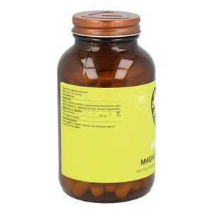 Vitaminstore Magnesium Tauraat afbeelding