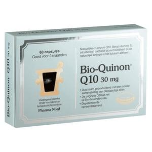 Pharma Nord Bio Quinon Q10 30 mg afbeelding