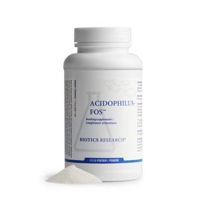 Biotics Bio Acidophilus FOS afbeelding