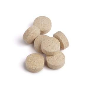 Biotics Bio-C Plus 500 mg (ascorbaten met bioflavonoïden) afbeelding