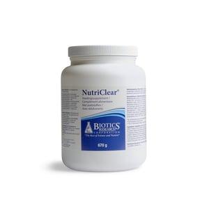 Biotics Nutriclear afbeelding