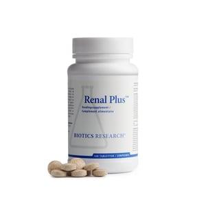 Biotics Renal plus afbeelding
