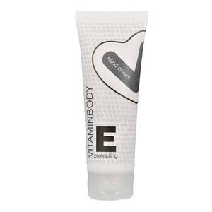 Vitaminlife Vitamine E Hand Cream Protecting (Vitaminstore handcreme) afbeelding