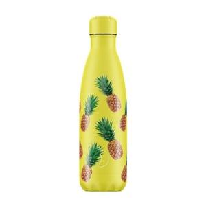 Chillys Bottle Chilly's Bottle Pineapple 500 ml afbeelding