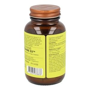 Vitaminstore Vegan D3 25 mcg (vegan vitamine D 1000 IE) afbeelding
