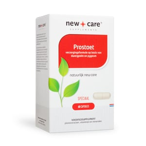 New Care Prostaet afbeelding