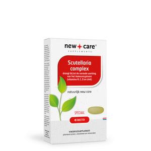 New Care Scutellaria complex afbeelding