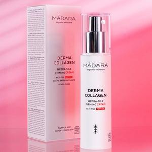 MADARA Derma Collagen Hydra-Silk Firming Cream afbeelding