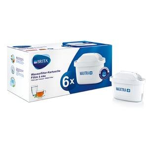 Brita Waterfilterpatroon Maxtra+ 6-Pack afbeelding