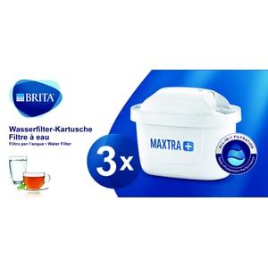 Brita Waterfilterpatroon Maxtra+ 3-Pack afbeelding
