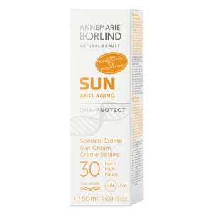 Annemarie Borlind Anti Aging DNA Protect SPF 30 (SUN-serie) afbeelding
