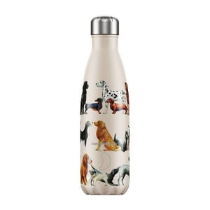 Chillys Bottle Chilly's Bottle Dogs 500 ml afbeelding