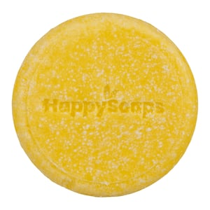 HappySoaps Chamomile Down & Carry On Shampoo Bar afbeelding