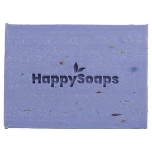 HappySoaps Happy Body Bar Lavendel afbeelding