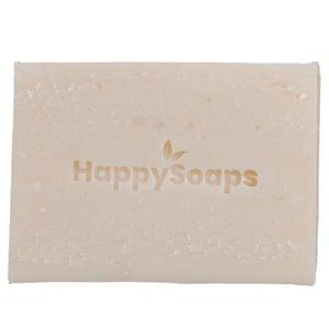 HappySoaps Happy Body Bar Kokosnoot & Limoen afbeelding