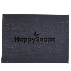 HappySoaps Happy Body Bar Kruidnagel en Salie afbeelding