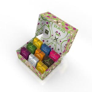 Pukka Selection Box Bio afbeelding