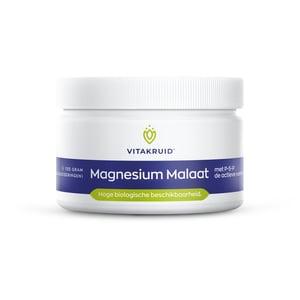 Vitakruid Magnesium Malaat met P-5-P afbeelding