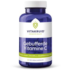 Vitakruid Gebufferde Vitamine C formule afbeelding