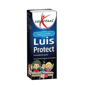 Luis Protect afbeelding