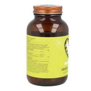 Vitaminstore Vegan Algenolie afbeelding