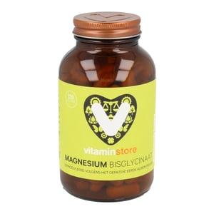 Vitaminstore Magnesium Bisglycinaat afbeelding