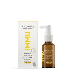 MADARA IMMU Refresh & Protect Mouth Spray afbeelding