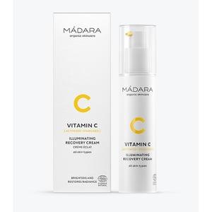 MADARA Vitamin C Illuminating Recovery Cream afbeelding