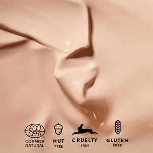 MADARA Hyaluronic Anti-Pollution CC Cream SPF 15 LIGHT BEIGE (City CC serie) afbeelding