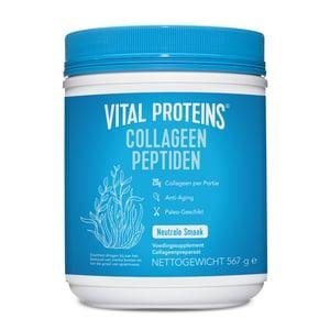 Vital Proteins Collageen Peptiden afbeelding