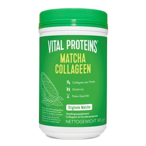 Vital Proteins Matcha Collageen afbeelding