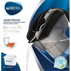 Brita Waterfilterkan Elemaris XL Black afbeelding