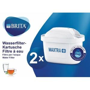 Brita Waterfilterpatroon Maxtra+ 2-Pack afbeelding