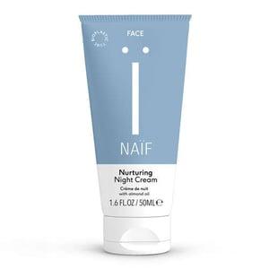Naif Nurturing night cream afbeelding