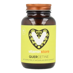Vitaminstore Quercetine afbeelding