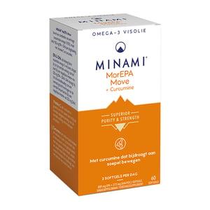 Minami Nutrition MorEPA Move (met curcumine) afbeelding