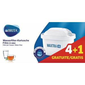 Brita Waterfilterpatroon Maxtra+ 4 + 1 Gratis afbeelding