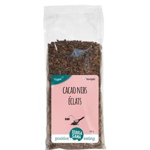 TerraSana Cacao nibs afbeelding