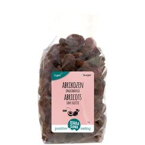 TerraSana RAW abrikozen ongezwaveld afbeelding