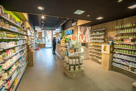 Vitaminstore Den Bosch