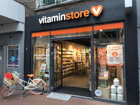 Vitaminstore Nijmegen