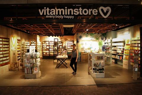 vitaminstore leidschendam