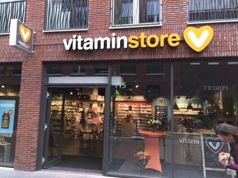 Vitaminstore Eindhoven