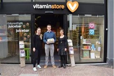 Vitaminstore Zoetermeer