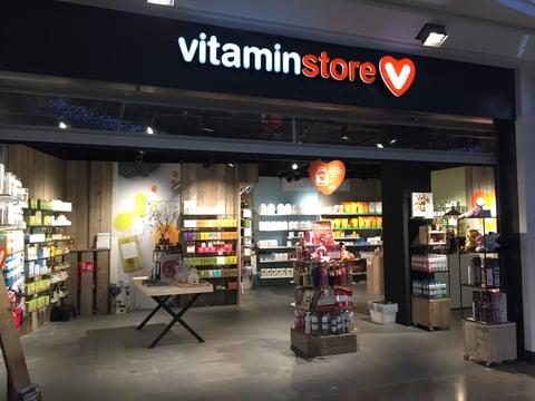 Vitaminstore Breda