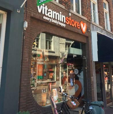 Vitaminstore Roermond